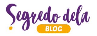 Segredo Dela | Blog